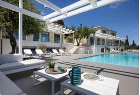 Yt Latest Additions To The Greek Villas Portfolio For 2020