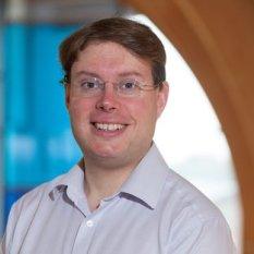 Dr Matthew Nicholls