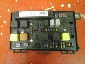 Fuse Box In Astra 2004 | Wiring Library