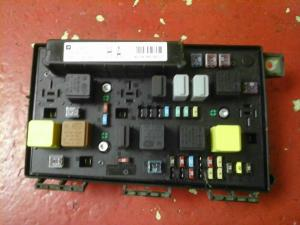 Astra 05 Fuse Box | Wiring Library