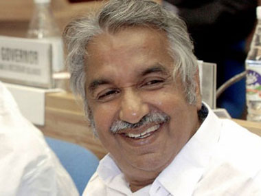 Prepared to face any investigation: Kerala CM Oommen ...