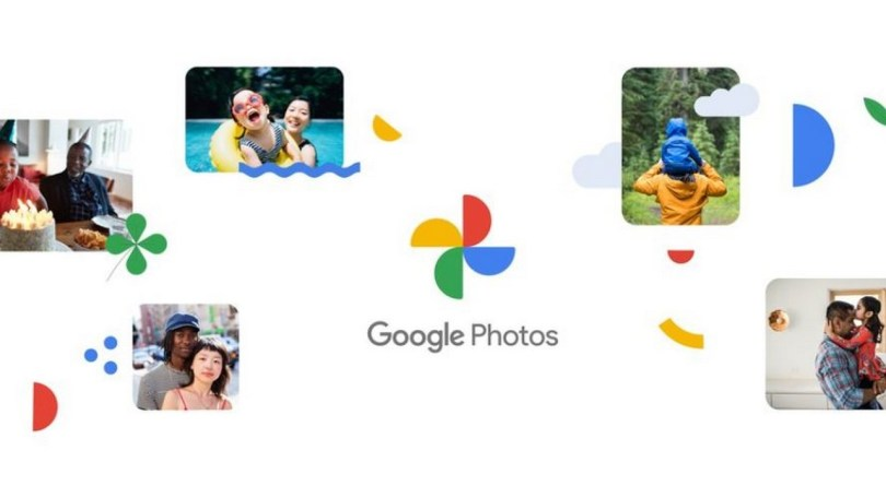 Google Photos gets a new logo, simpler UI and a photo map search feature 1
