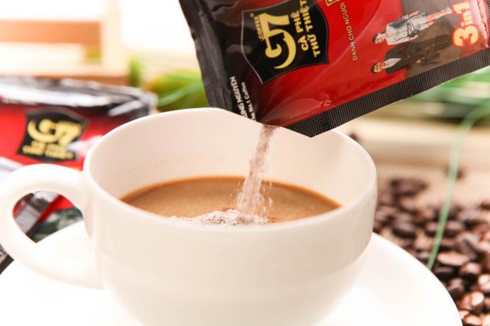 泰凱食堂-官方-【G7】三合一咖啡-2袋100包免運組