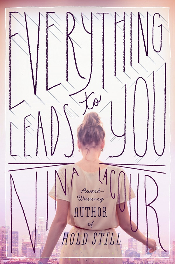 Afbeeldingsresultaat voor everything leads to you cover