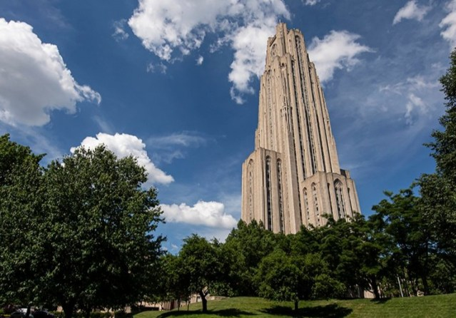 Students Demand Pitt Eliminate Free Speech Protections