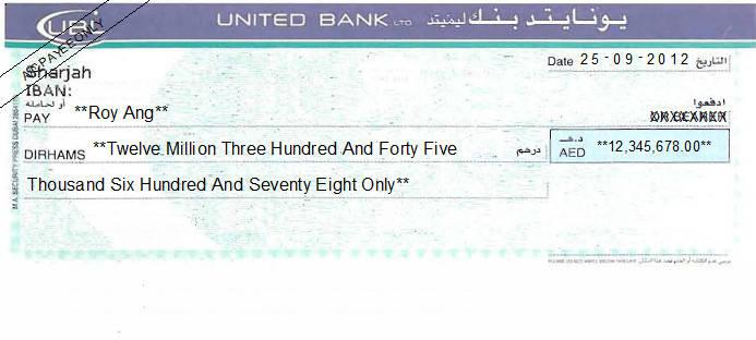 Citibank International Personal Banking