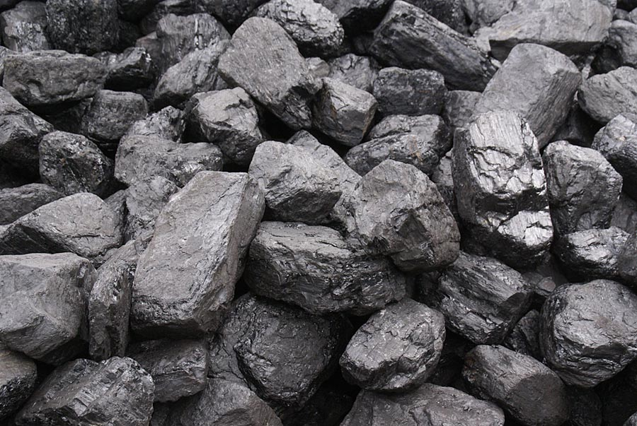COAL - This work is licensed under a Creative Commons Attribution-Noncommercial-No Derivative Works 3.0 License