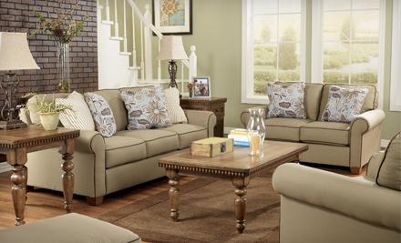 Ashley Furniture Homestore Cincinnati OH Groupon
