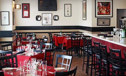 Fiore Collingswood Kitchen Consigliere Cafe