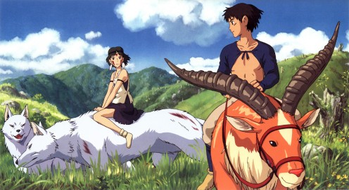 10 Japanese Animated Films You Shouldn't Miss (3/6)