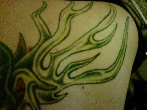 Source url:http://hubpages.com/hub/Tribal-Sun-Tattoo-Design: Size:496x372