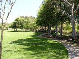 Hummingbird Park is adjacent to Seacrest Heights and available for use by all Aliso Viejo residents.