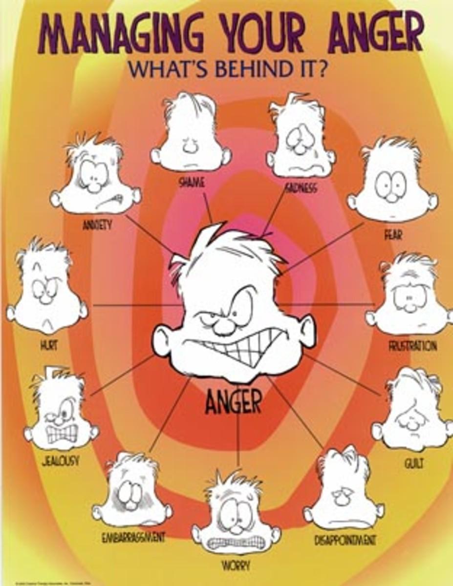 Top Online Anger Management Program
