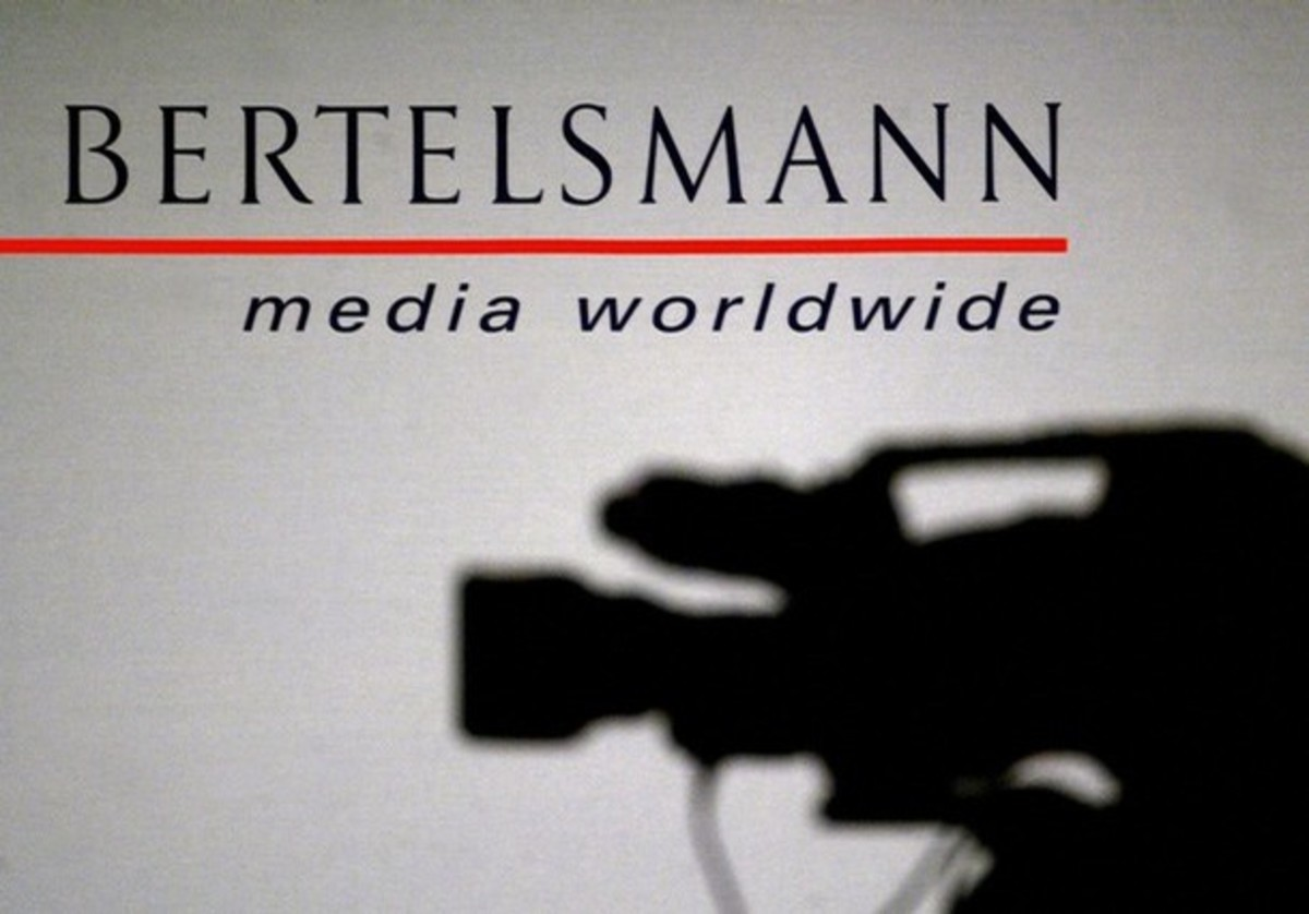 German Media giant Bertelsmann sells U.S. Book Clubs