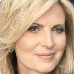 The next First Lady, ANN ROMNEY