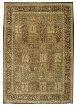 Hadji Jalili Knotted Carpet