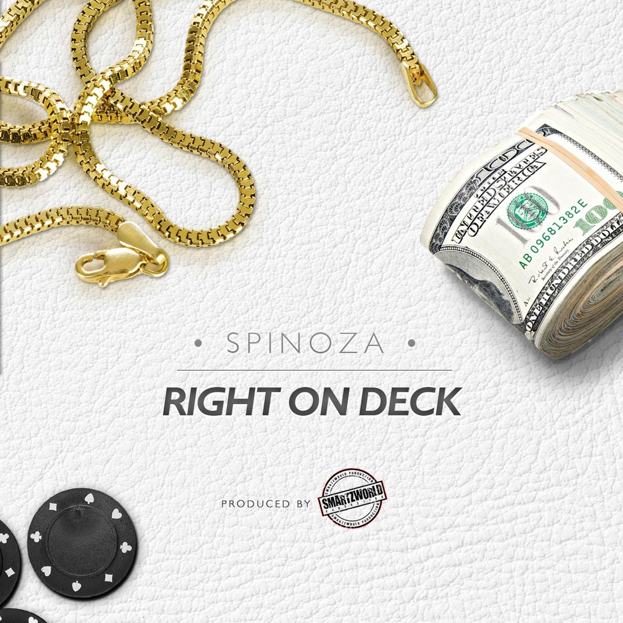 Music Download: Spinoza - Right On Deck