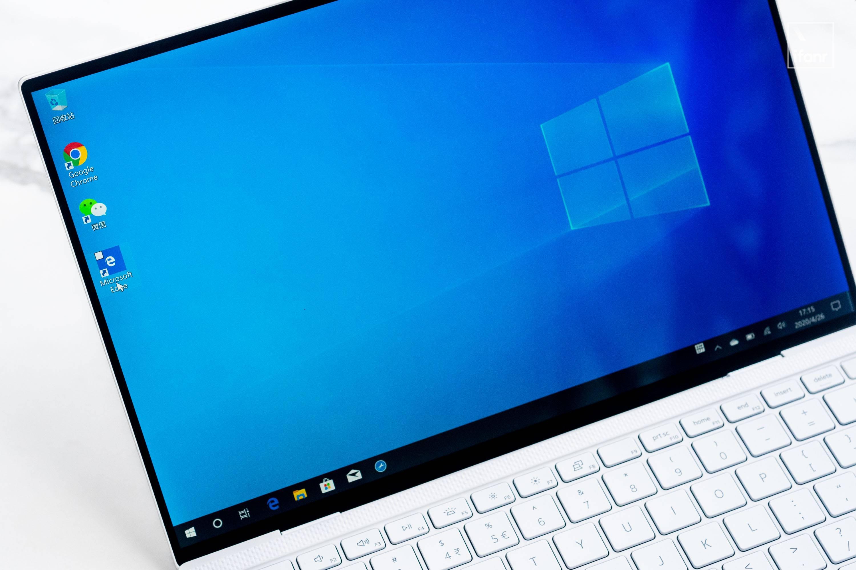 戴爾 XPS 13-9300 評測:在平板與筆記本之間的電腦   愛范兒