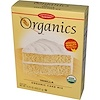 European Gourmet Bakery Organics Vanilla Organic Cake