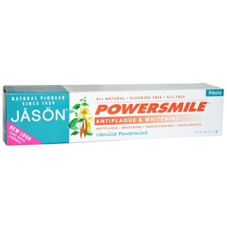 https://jp.iherb.com/pr/Jason-Natural-Powersmile-Antiplaque-Whitening-Toothpaste-Vanilla-PowerMint-6-oz-170-g/55752?rcode=CUN918