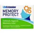 Life Extension, メモリープロテクト、36カプセル