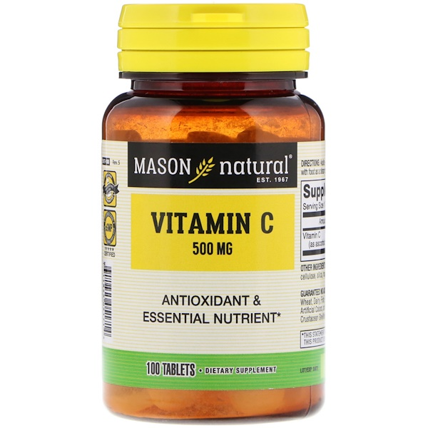 https://jp.iherb.com/pr/Mason-Natural-Vitamin-C-500-mg-100-Tablets/80889?rcode=CUN918