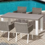 How To Keep Outdoor Furniture From Blowing Away