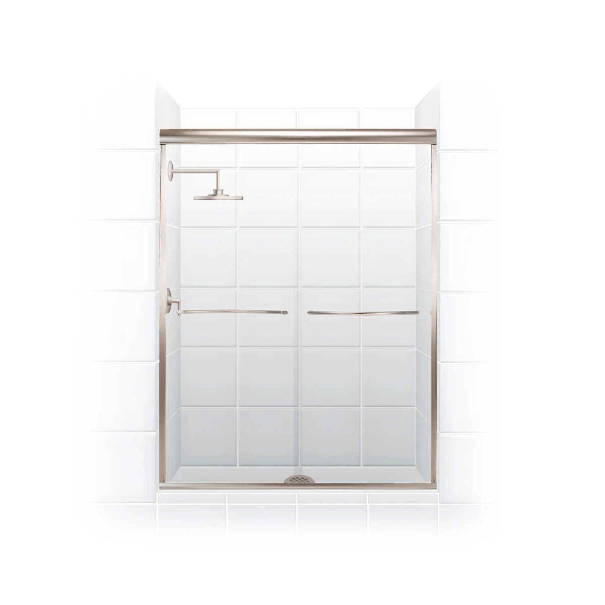 Coastal Shower Doors 2860 71 C