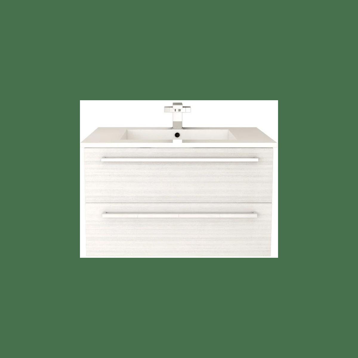 Cutler Kitchen And Bath Fv W Chocolate30 White Chocolate