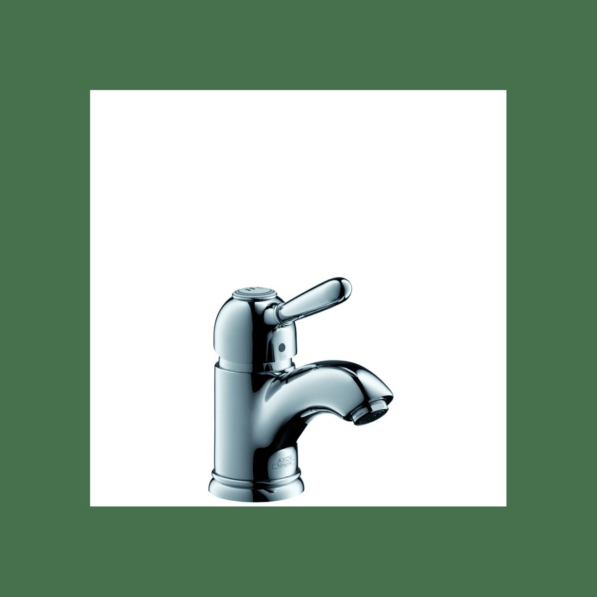 axor carlton bathroom faucet