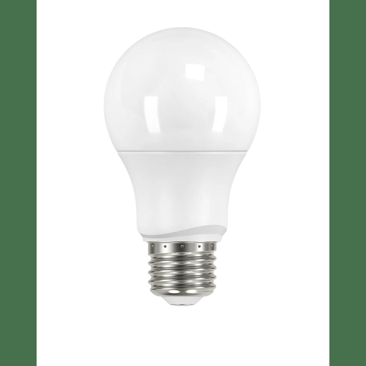 https www lightingdirect com satco lighting s9590 single 6 watt a19 medium e26 led bulb 1 075 lumens and 2700k p3985386