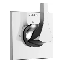 delta zura collection faucets at