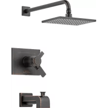 delta vero faucets and accessories at