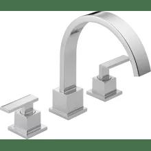 delta roman tub faucets at faucet com