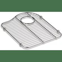 kohler kitchen basin racks