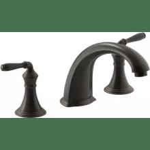 kohler devonshire faucets at
