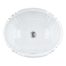 oval drop in bathroom sinks