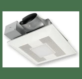 humidity sensing bathroom exhaust