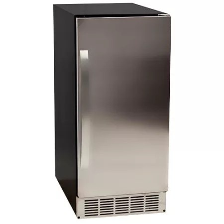EdgeStar 50 Lb. Undercounter Clear Ice Maker - IB450SSP