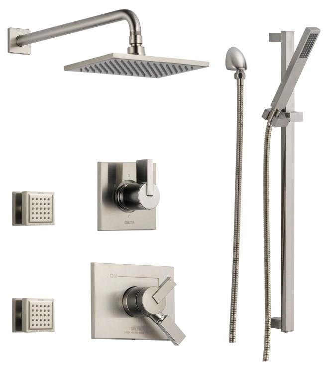 Modern Farmhouse Kitchen Kitchenaid Dishwasher Kdfe104dss Ideas For Apartments Island 25210246