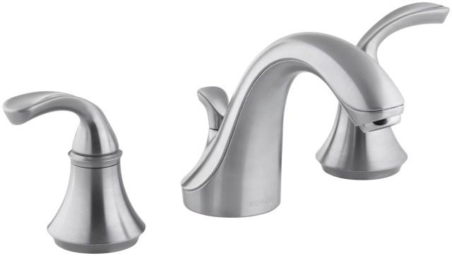 Kohler K 4 Bathroom Faucet Build