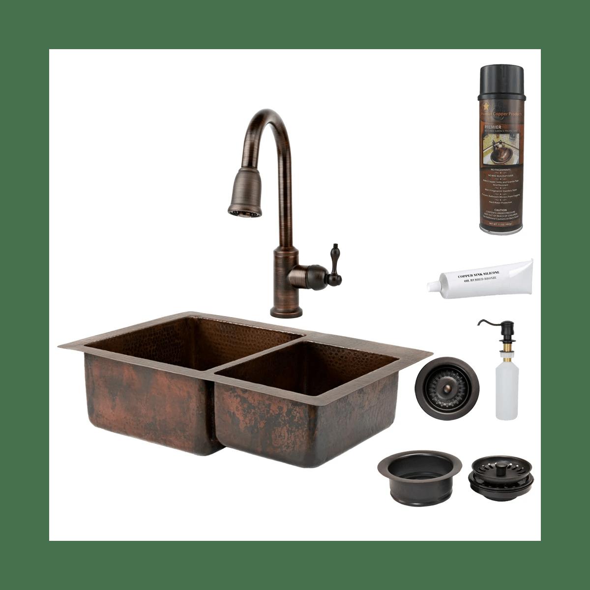 premier copper products ksp2 k60db33229