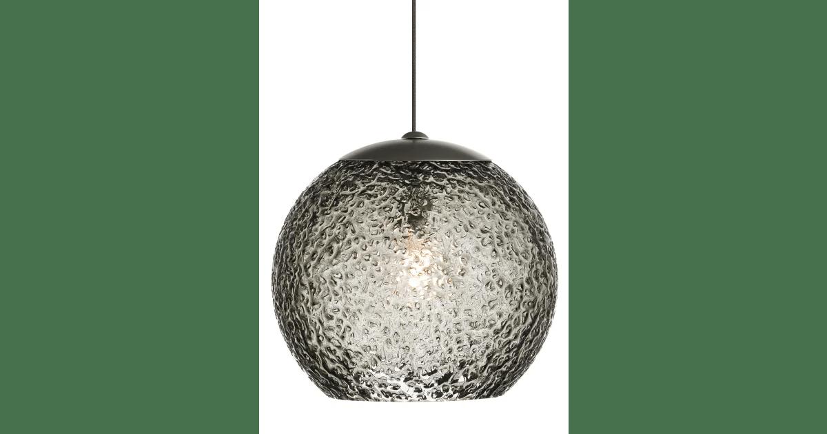 lbl lighting hs546smbzleds830mrl 1 light mini build com