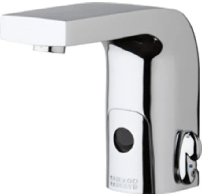 chicago faucets 116 870 ab 1