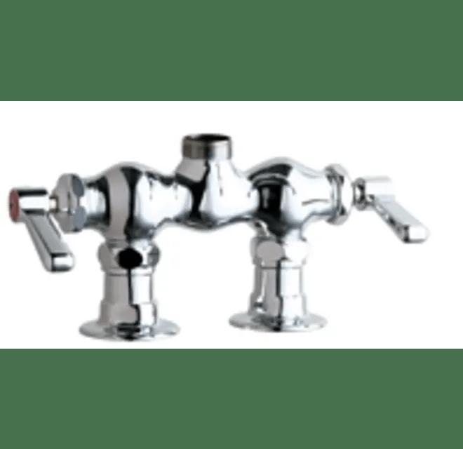 chicago faucets 772 lesab