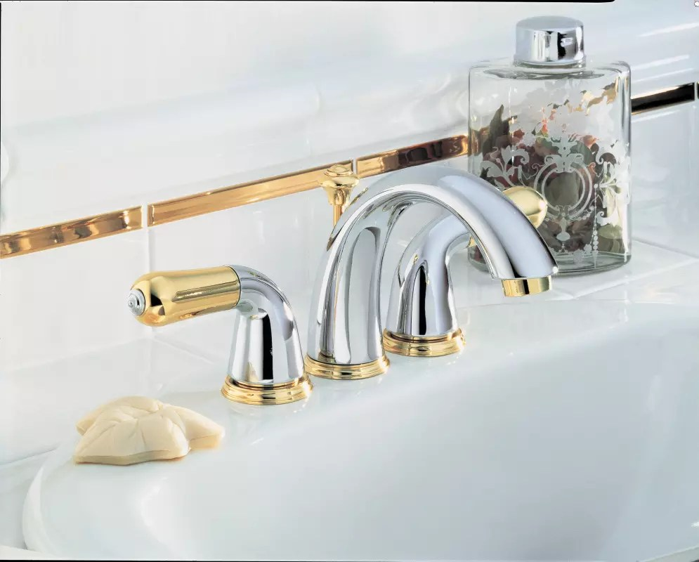 Delta Sink Faucets Bathroom