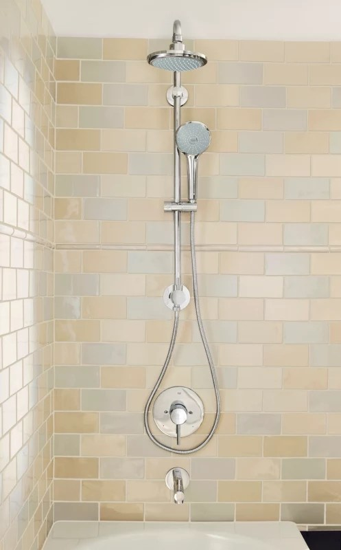Image Result For Upgrade Shower Faucet