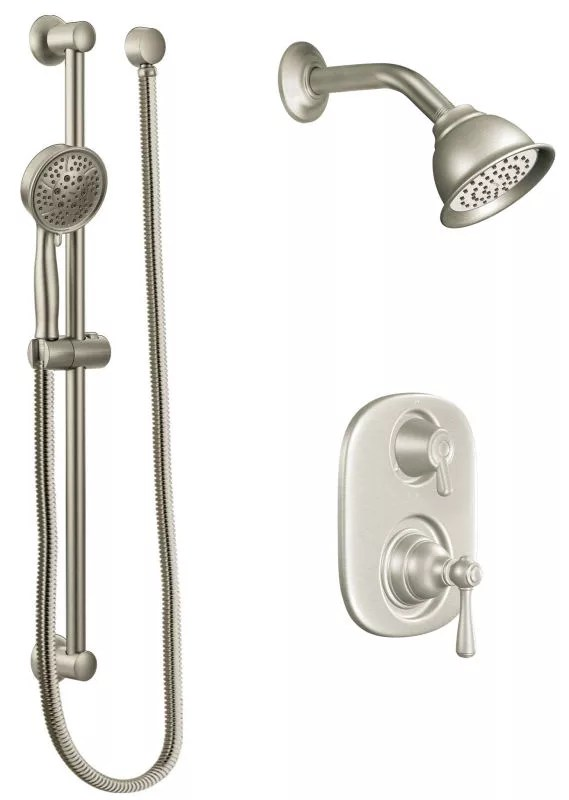 602SEPBN In Brushed Nickel By Moen