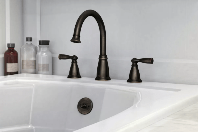 moen oxby roman tub faucet. Surprising Moen Oxby Roman Tub Faucet Images  Best inspiration Awesome home