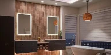 how to choose your bathroom lighting